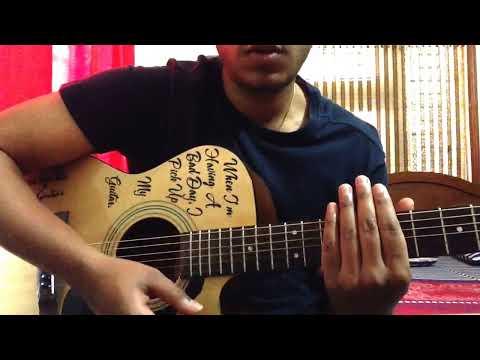 Pakeezah | Gulraj Singh | UNGLI | Guitar Chords Lesson