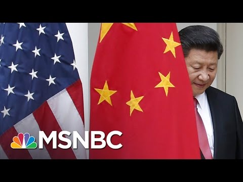 What China Is Doing To Defuse North Korea Crisis | Morning Joe | MSNBC
