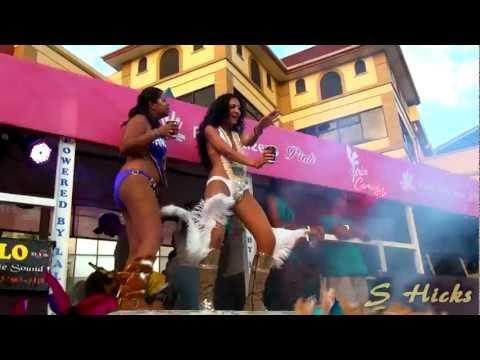 Trinidad Carnival 2012 - Spice
