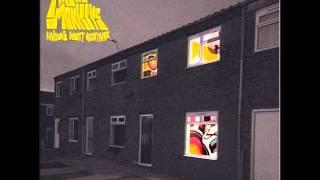 Arctic Monkeys- Old Yellow Bricks (Favourite Worst Nightmare) Instrumental