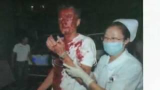 Xinjiang Urumqi riot: The TRUTH  新疆乌鲁木齐暴动骇人现场 1/2