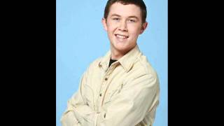 scotty mccreery- letters from home (audio)