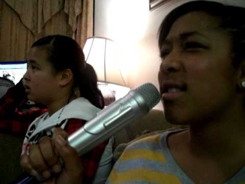 karaoke night(: