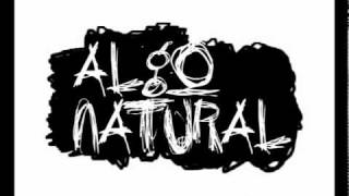 No Vuelvas - Algo Natural