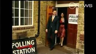 Britons vote on voting