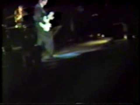 David Bowie - Birmingham 1990-03-20 2/5