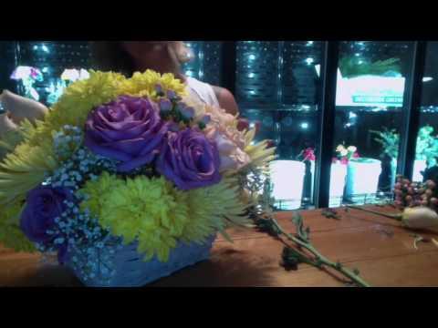 Jacksonville Flowers