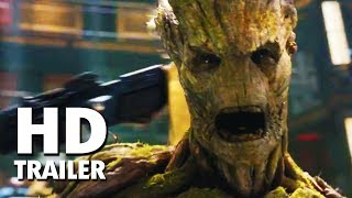 'Guardians of the Galaxy' - Teaser Trailer 15 Segundos (HD)