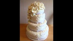 Cloud 9 Cakes by Mairi Weddings 2012