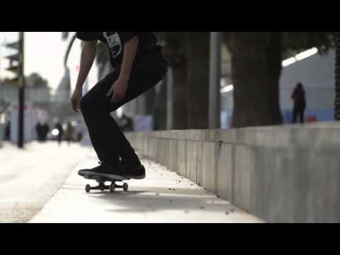 Jart Skateboards - Product check PROTHANE Wheels