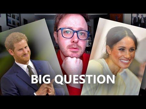 Royal Wedding: One Big Question The Media Isn't Asking
