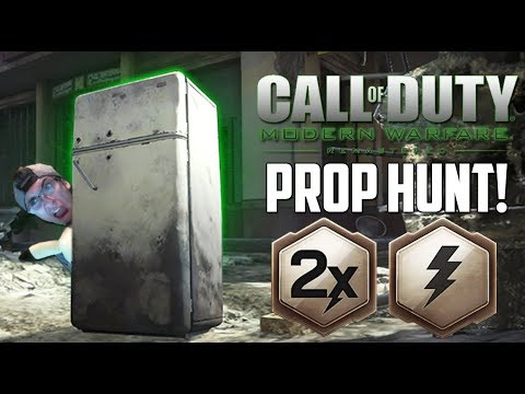 "MWR Prop Hunt ""Double Depot Credit Grind!"" 