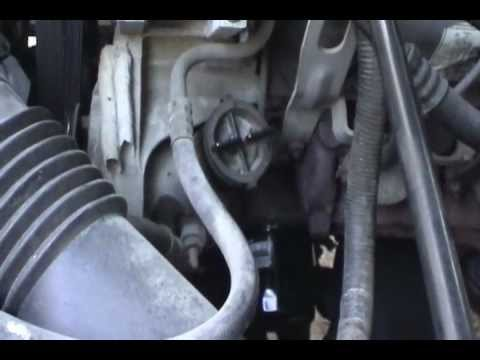1995 Ford F 250 4x4 Power Steering System Flush Youtube
