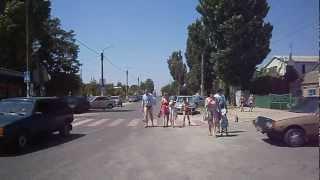 КИРИЛЛОВКА. Частный сектор(, 2012-08-03T19:22:39.000Z)