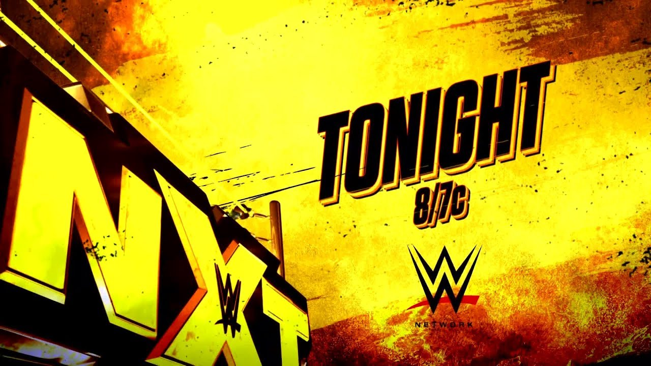 Download NXT Champion Bobby Roode and Drew McIntyre come face-to-face tonight