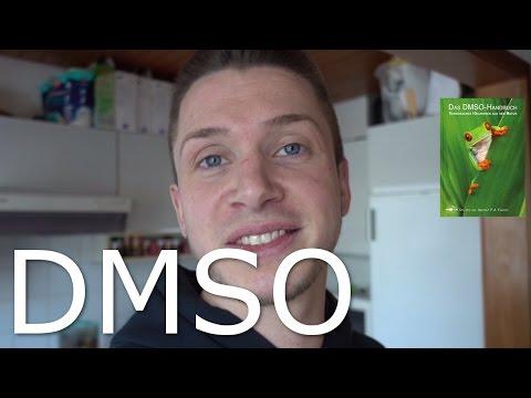 Meine DMSO Erfahrung   Verborgenes Heilmittel aus der Natur   Daniel Wörner