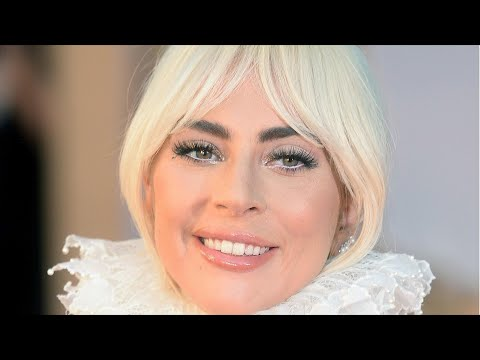Lady Gaga Surprises Fans at Emotional 'A Star Is Born' Screening