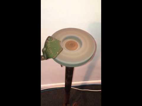 Heyden Redruth Allball Grinder/sharpener