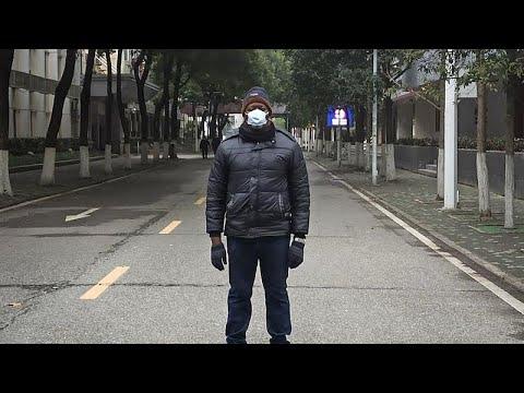 طلبة أفارقة محاصرون في الصين يستنجدون بسلطات بلدانهم لإجلائهم…  - نشر قبل 27 دقيقة
