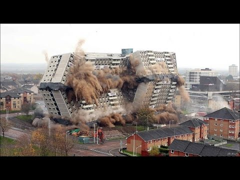 Detonate 1.2 (Эпичное разрушение зданий!)