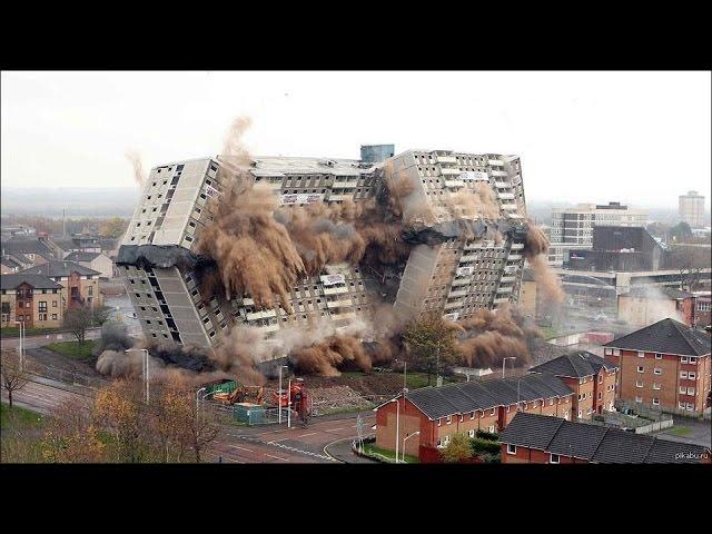 Detonate 1.2 (Разрушение зданий...)