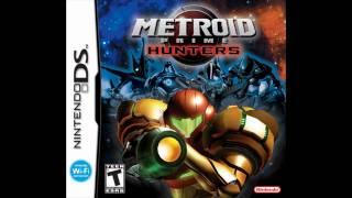 Metroid Prime: Hunters Music - Menu Select Theme