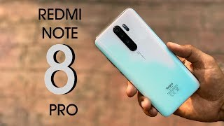 Xiaomi Redmi Note 8 Pro Unboxing and Review - Should You Buy This In 2020?