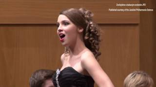 "Download Patricia JANEČKOVÁ: ""Frühlingsstimmen"" (Johann Strauss II) Mp3"