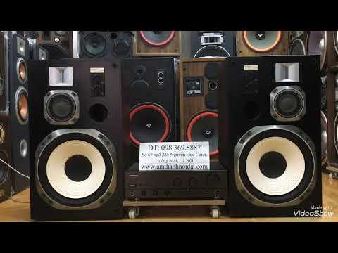 Tiền Nong Không Quạn Trọng..!Ghép Cho Các Bác Bộ Dàn Audio Japan Giá 13,6tr Thắng Audio 0983698887