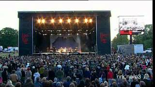 The Raconteurs - Hold Up (Live from Hove festival Norway)