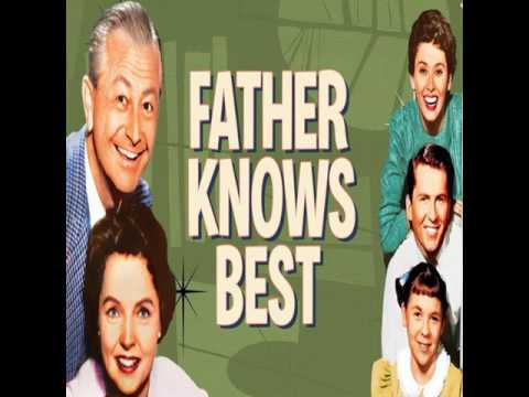 Father Knows Best Jim Gets A Job Offer In New York