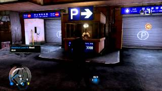 Sleeping Dogs-The Dangers of Motorcycles