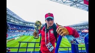 VLOG 93 - #TORUSSIAKAMLINE المنتخب ديالنا فرحنا كاملييييييييين  - MAROC VS FIFA 2 - 1 (ESPAGNE)