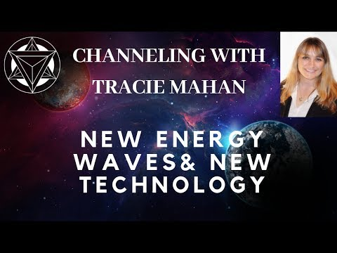 New Energy Waves & New Energy Technology 2020 and beyond.
