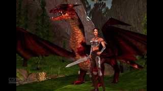 Drakan - Order of the Flame: Immer noch das beste Drachenspiel?
