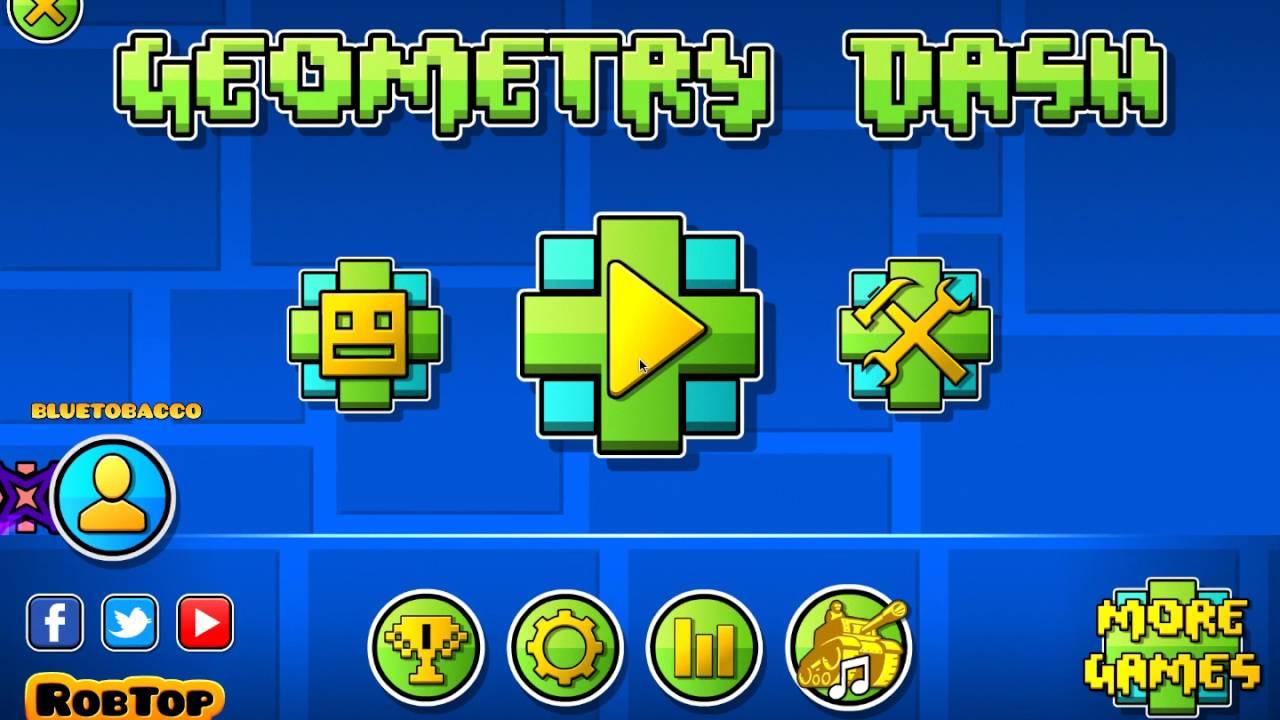 Geometry Dash Free
