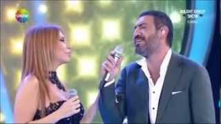 Linet ft Hakan Altun (Paylasmak Istiyorum) Bulent Ersoy 2017 Video