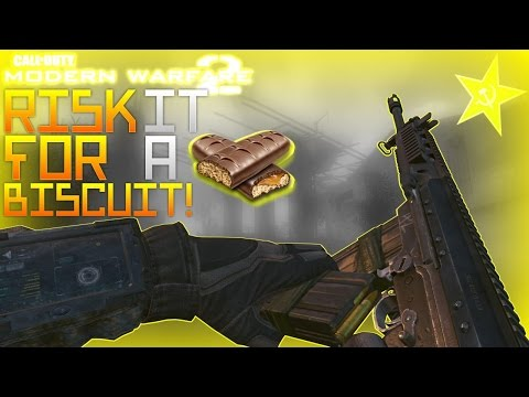 """""""TOMATO BISCUIT!""""  Modern Warfare 2 LIVE w/jackanater123 (RISK IT FOR A BISCUIT #2) (MW2 GAMEPLAY)"""