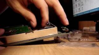 How to connect your xbox 360 HDD to your PC FRANCAIS !!! Qc