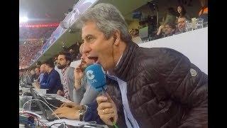 Bayern 1-2 Real Madrid | Así lo narró Manolo Lama en Tiempo de Juego | COPE