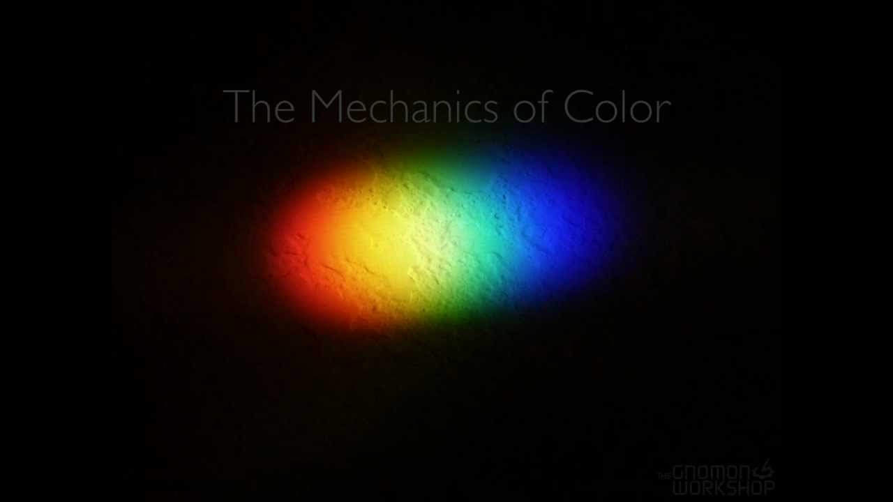 Color theory online games - Color Theory Part 1