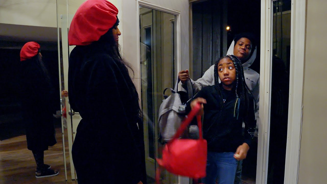 Download THE BAD BABYSITTER EP. 5