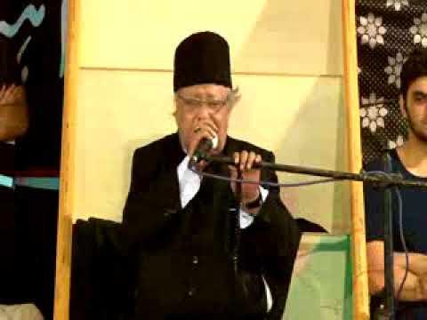03 Majlis 03 Muharram 1438 2016  Allama Talib Jauhary