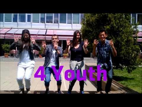 GWY/ YMCA in Kosovo: World Challenge 2014