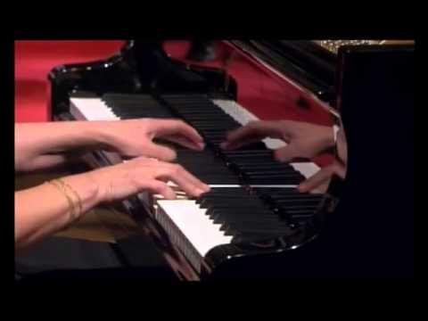L. van Beethoven - Concerto n°3, premier mouvement / Danielle Laval