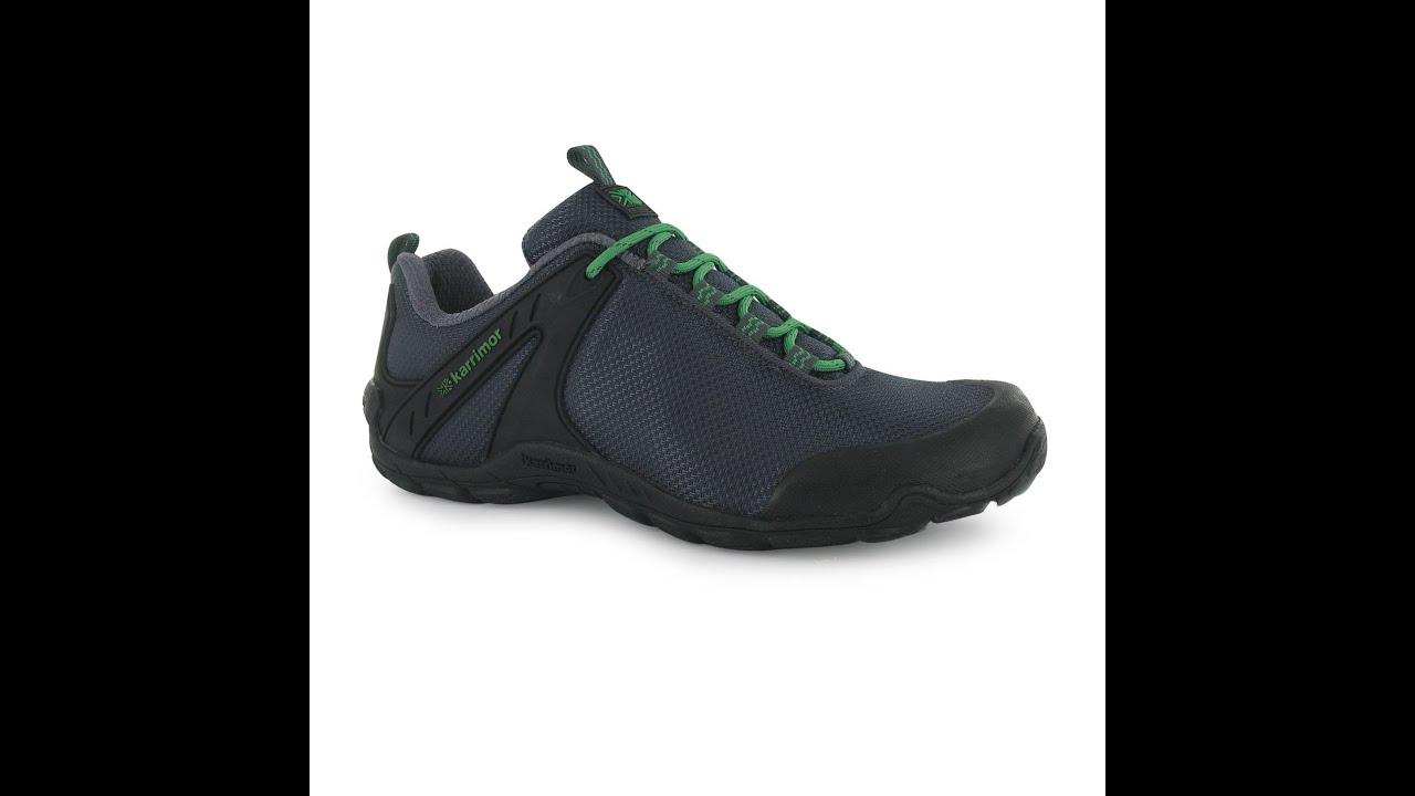 Karrimor Newton Mens Walking Shoes