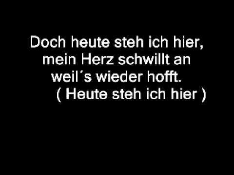 Der Prinz von Ägypten auf Deutsch (lyrics)