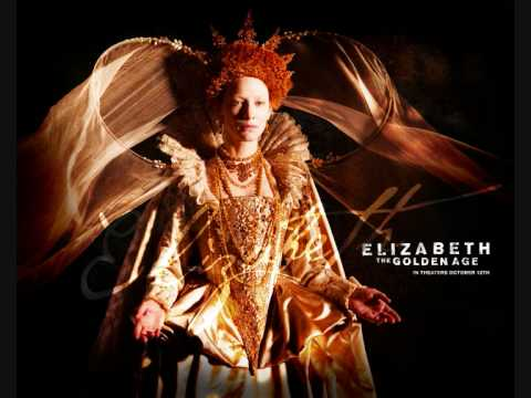 Elizabeth: The Golden Age Soundtrack - Opening (1)