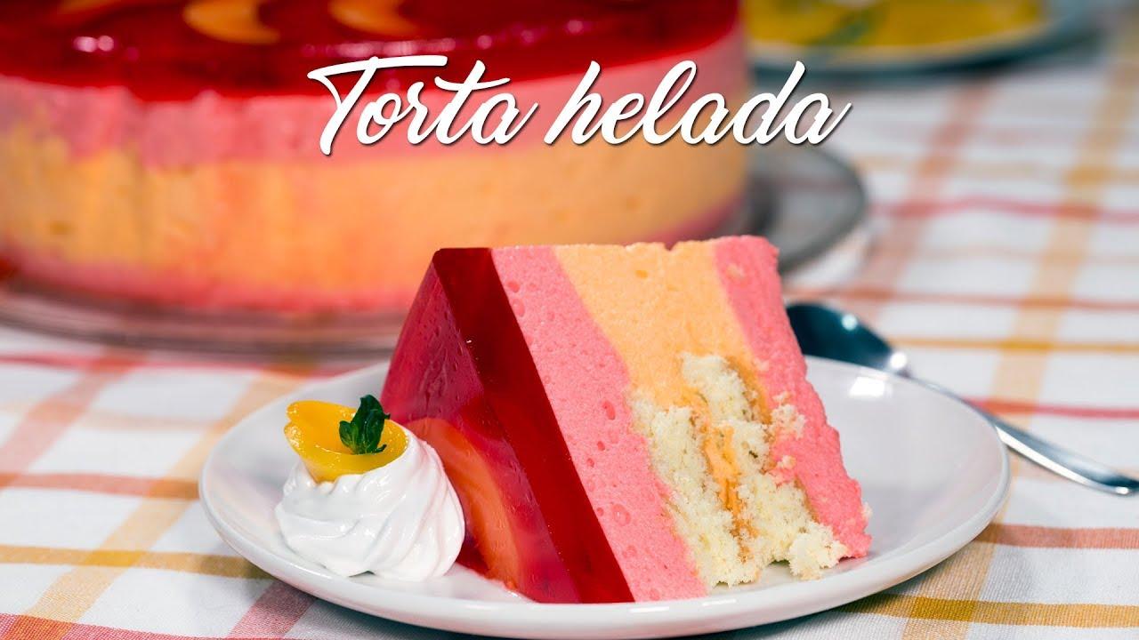 Image Result For Receta De Torta Helada