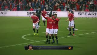 Chiến thắng ngọt ngào khởi động tuần mới - FIFA Online 3 - Game bóng đá trực tuyến